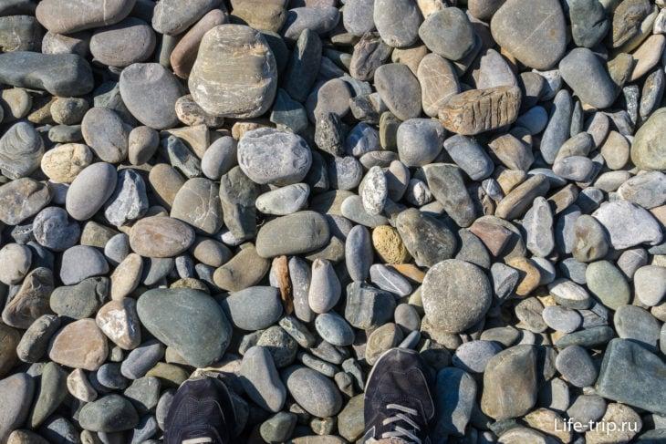 Пляж Мориса Тореза - территория Pullman Mercure
