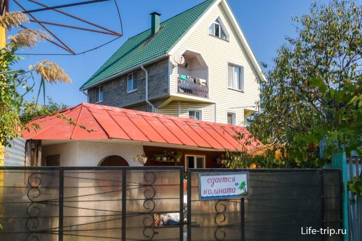 Бургас - пляж санатория в Кудепсте