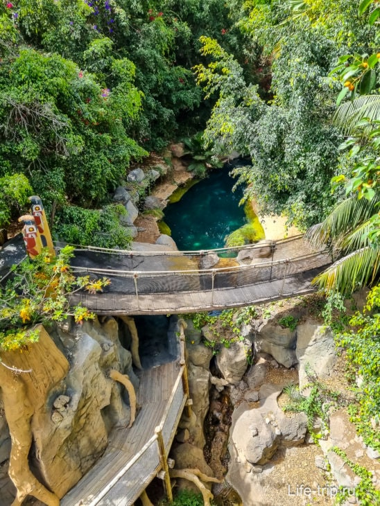 Jungle Park Тенерифе